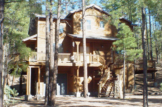 Affordable home remodeling done by Ross William in Show Low, AZ