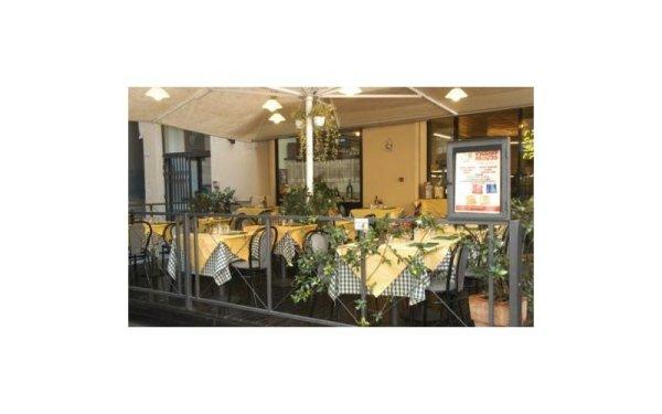 tavolini etserni ristorante