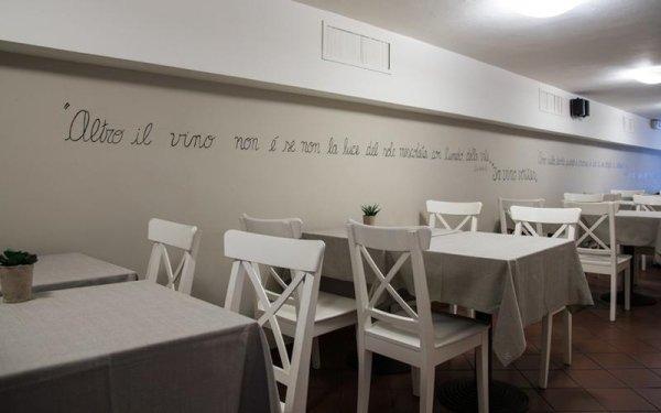 interno ristorante pizzeria