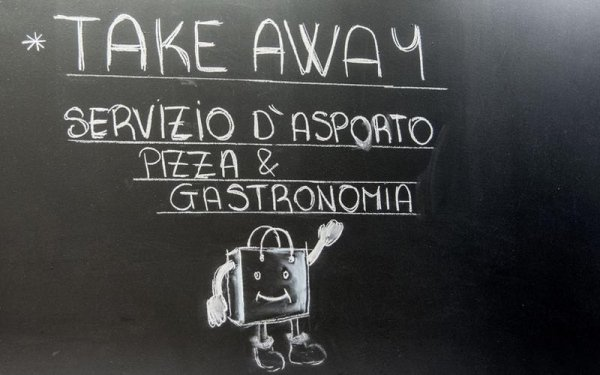 Take away Lucca