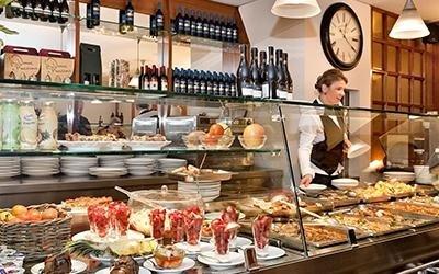 gastronomia di Lucca
