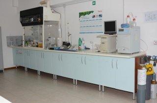 laboratorio analisi agroalimentare