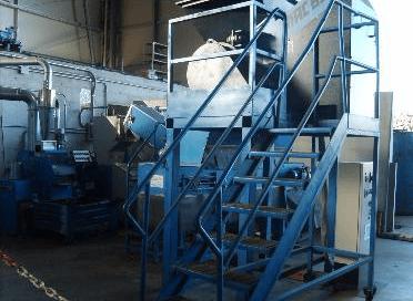 Impianti e macchinari