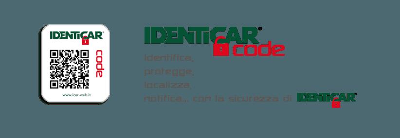 identicar code