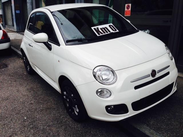 Fiat 500 S 1.200