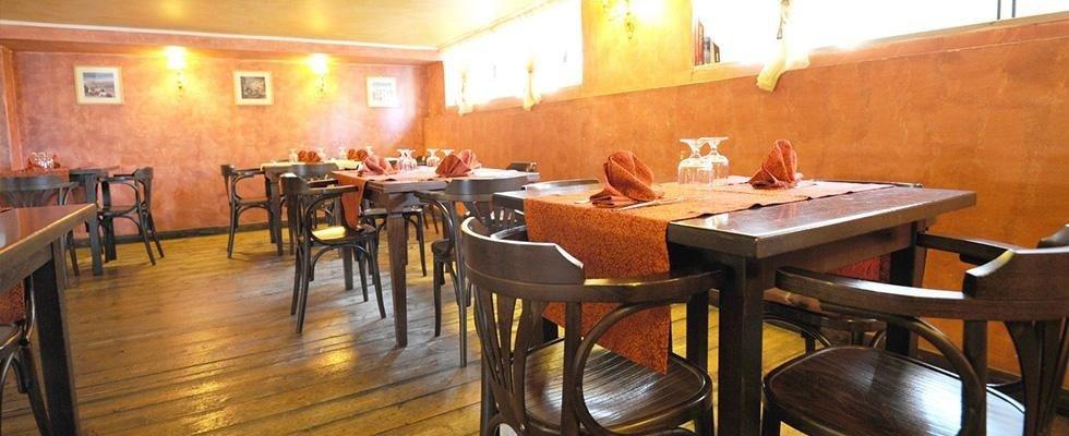 ristorante specialità carne argentina