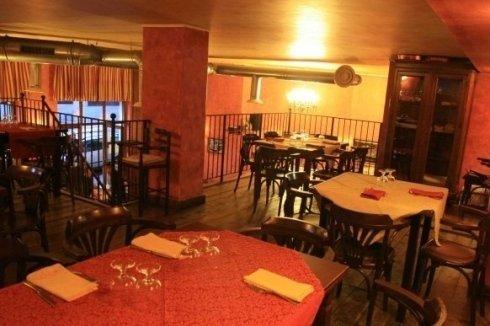 il nostro ristorante 1