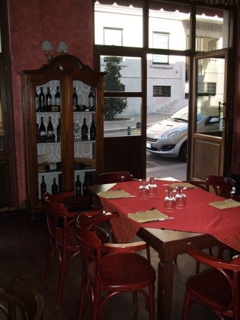 il nostro ristorante 7