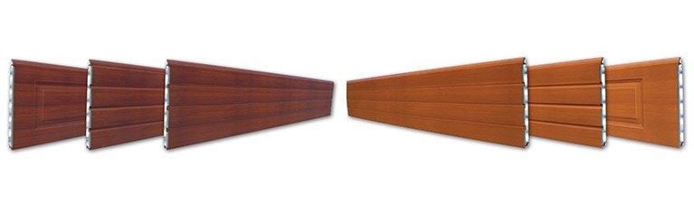doors 4u garage doors wooden panel