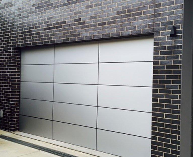 Architectural Panel Lift | Newcastle | Doors 4U Garage ...