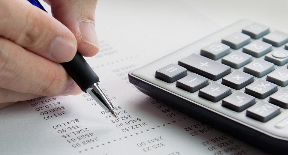 experienced accountant