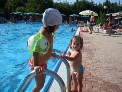 parco acquatico bambini
