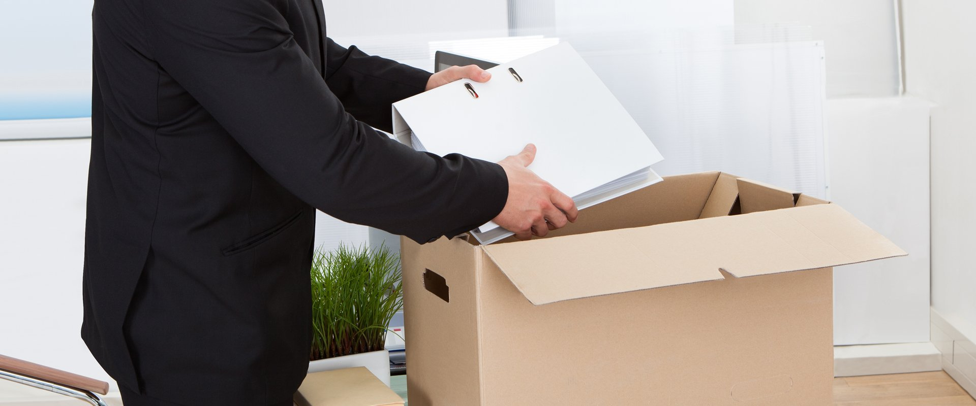 Office Clearance Specialists In Kent