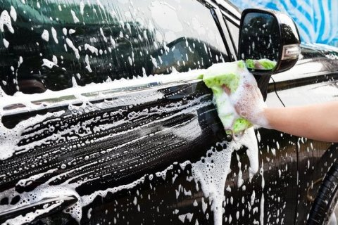 lavaggio carrozzeria
