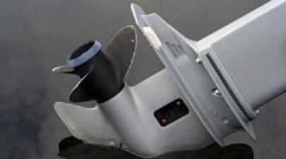 Propulsori per imbarcazioni veloci