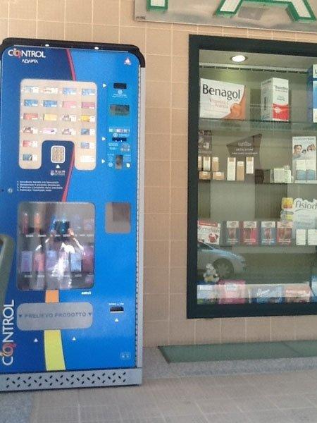 distributore farmacia giffoni