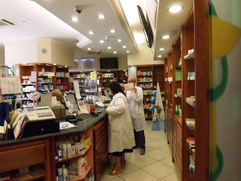 farmaci con ricetta