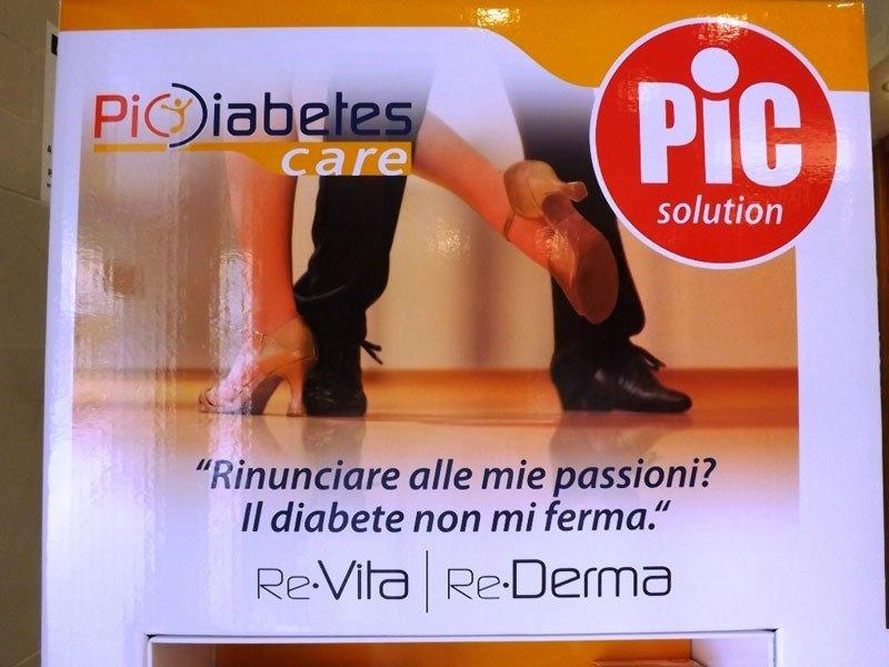 soluzioni per diabetici