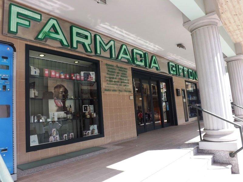 vendita farmaci generici