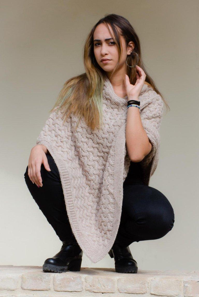 produzione maglie in cashmere