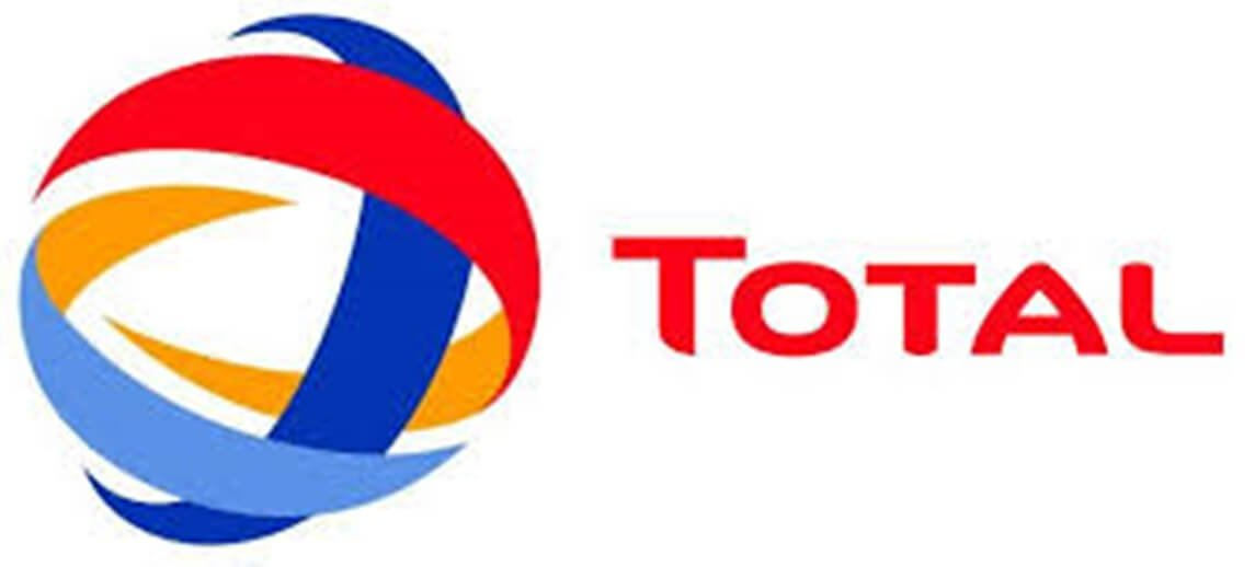 partnering with Total to supply FRAN-CHAR mosaic tiles