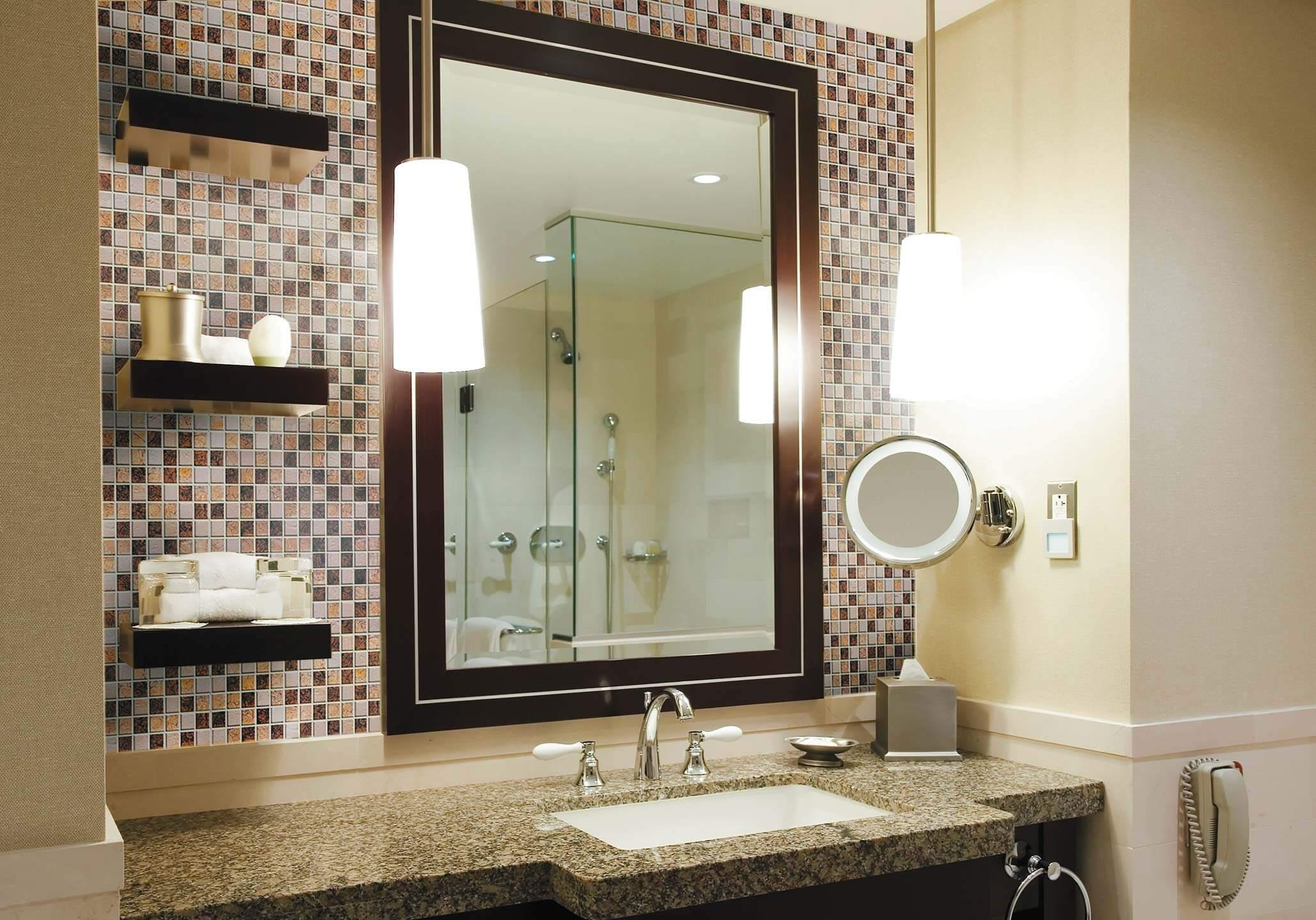 Fran-Char American tiles- pewter mosaic