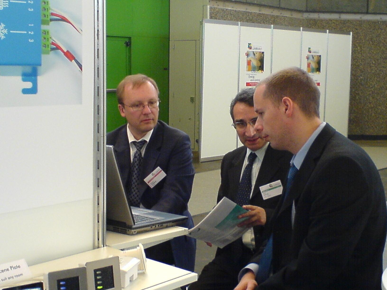 Exhibition 2007
