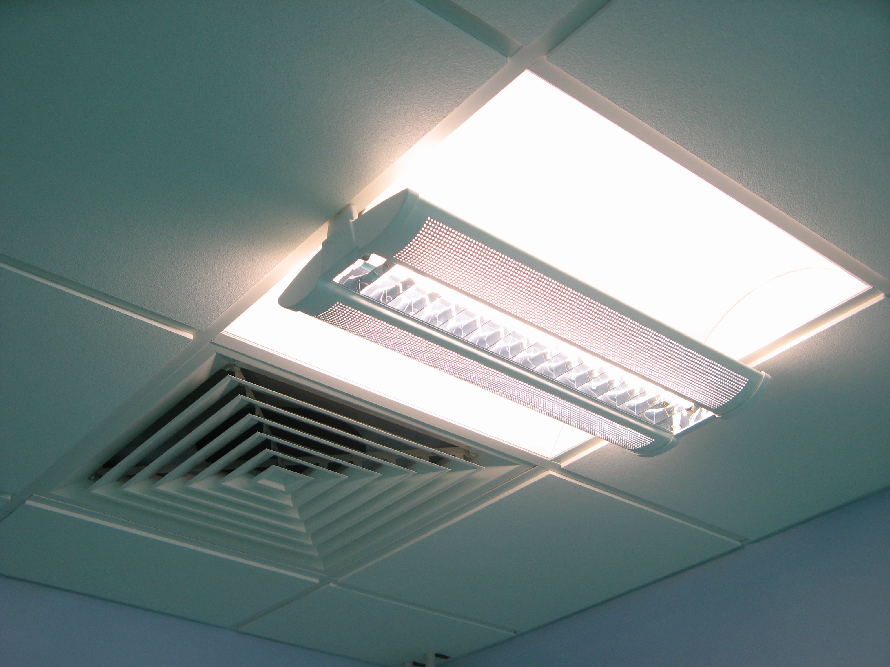 Lighting Control Project 2007