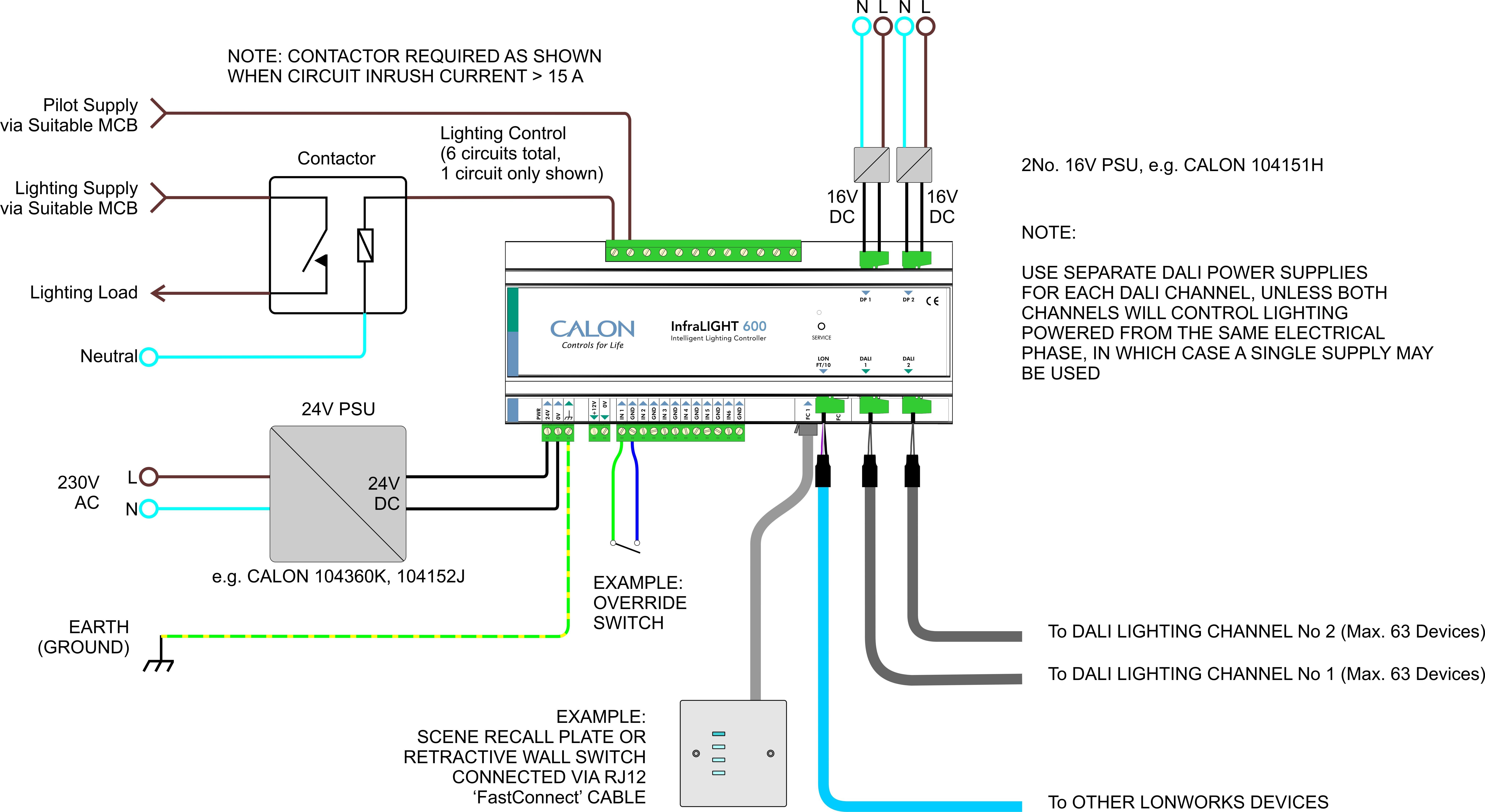 crestron lighting wiring diagram lighting control diagrams