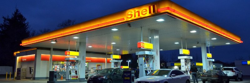 Controls for forecourt retailers