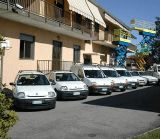 Impianti elettrici industriali e civili
