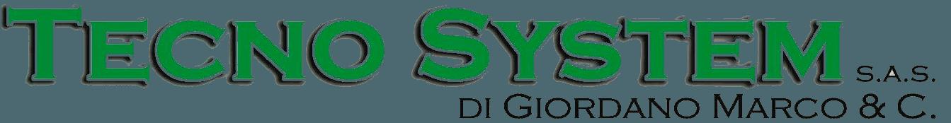 TECNO SYSTEM sas - Logo