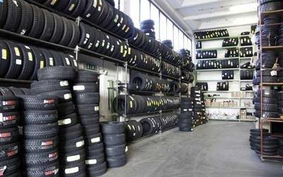 vendita pneumatici