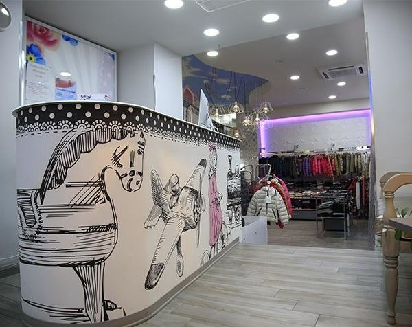 outlet bambini