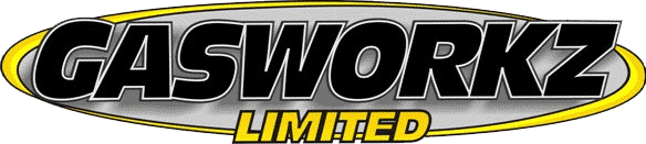 Gas workz logo
