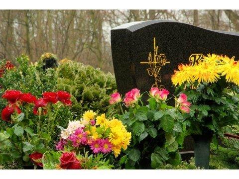 fiori per funerali Milano