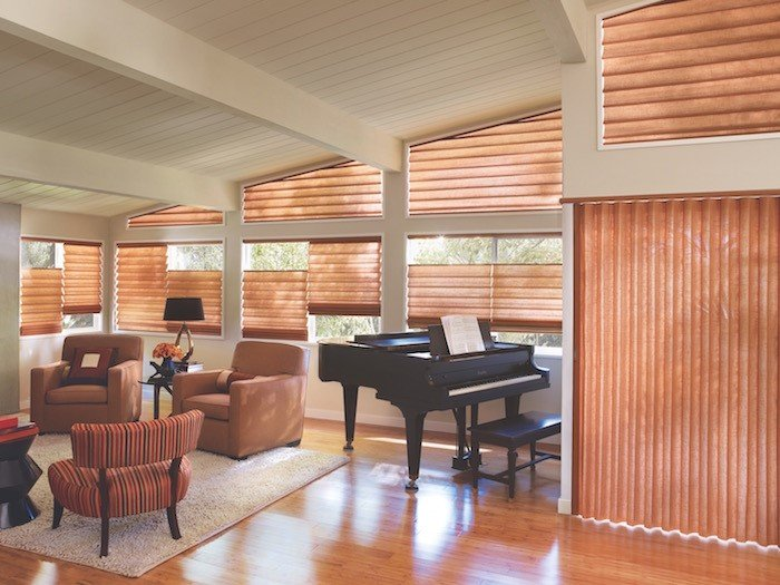 Window Treatments For Odd Shaped Windows In Huntington Wv