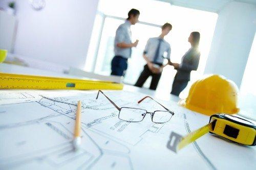 progetto edili e e attrezzature per l'edilizia