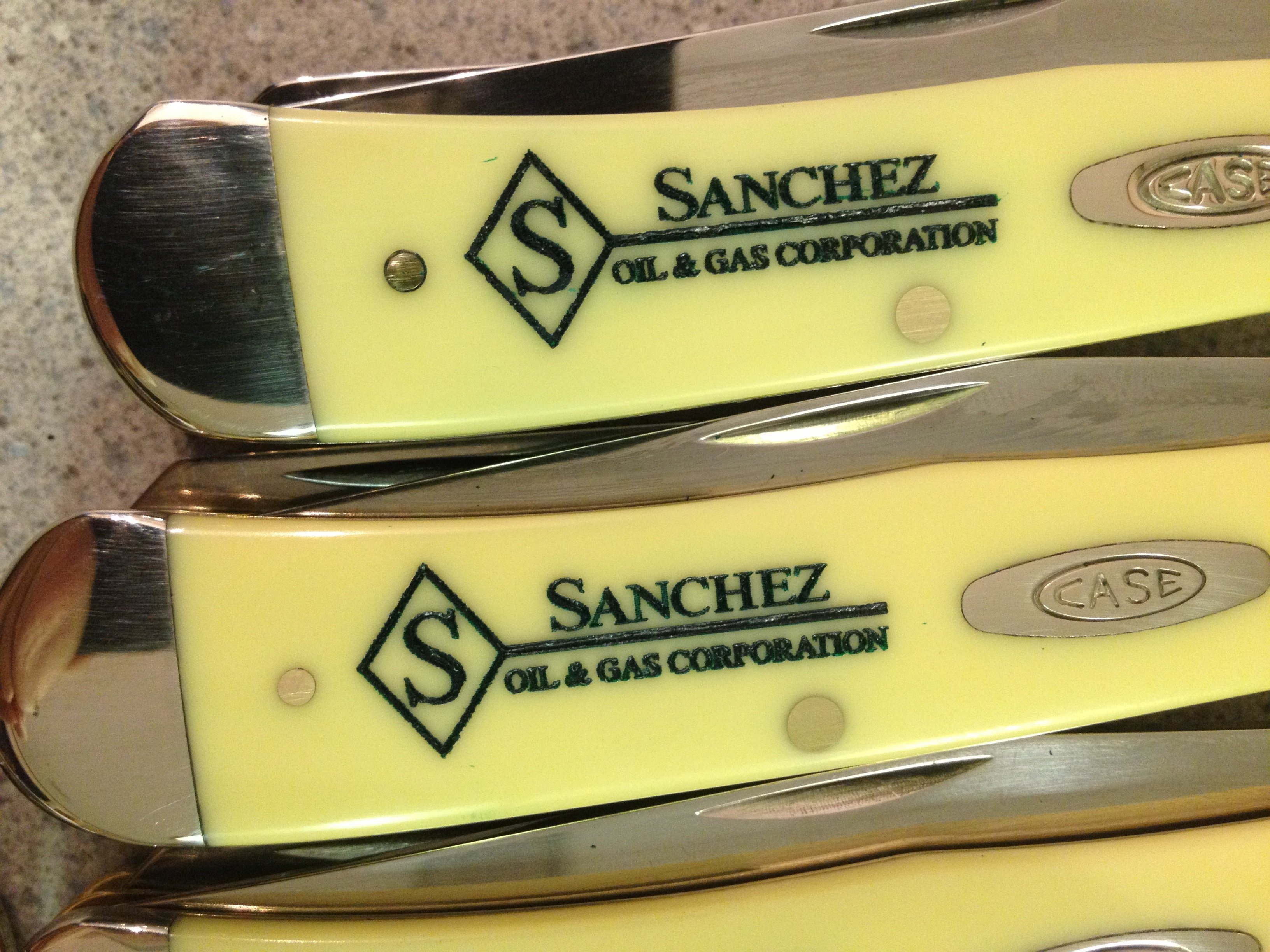 case knife engrave promo custom