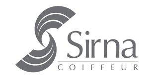 Sirna Coiffeur logo