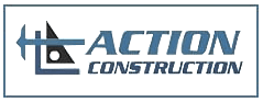 Action Construction, Inc Logo