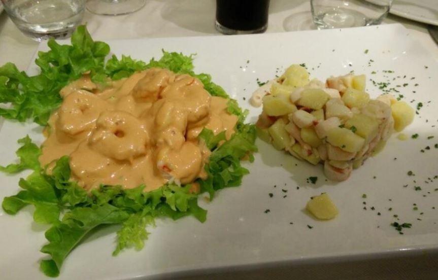 ristorante forlì