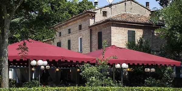 Ristorante pizzeria Forlì - Forlì - di Lombardi Afro & C. snc