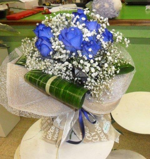 Mazzi di fiori, piante ornamentali, idee regalo