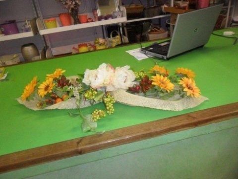 composizioni di fiori, bouquet, mazzi di fiori