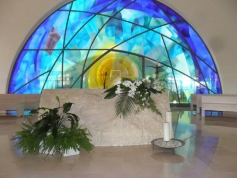 Allestimenti per chiese