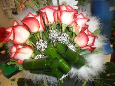 Composizioni floreali e bouquet