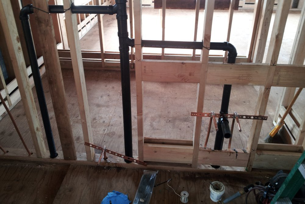 Fantastic contracting team for bathroom remodeling project in Kailua, HI