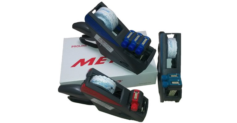 ajg distributors meto gun blue and red