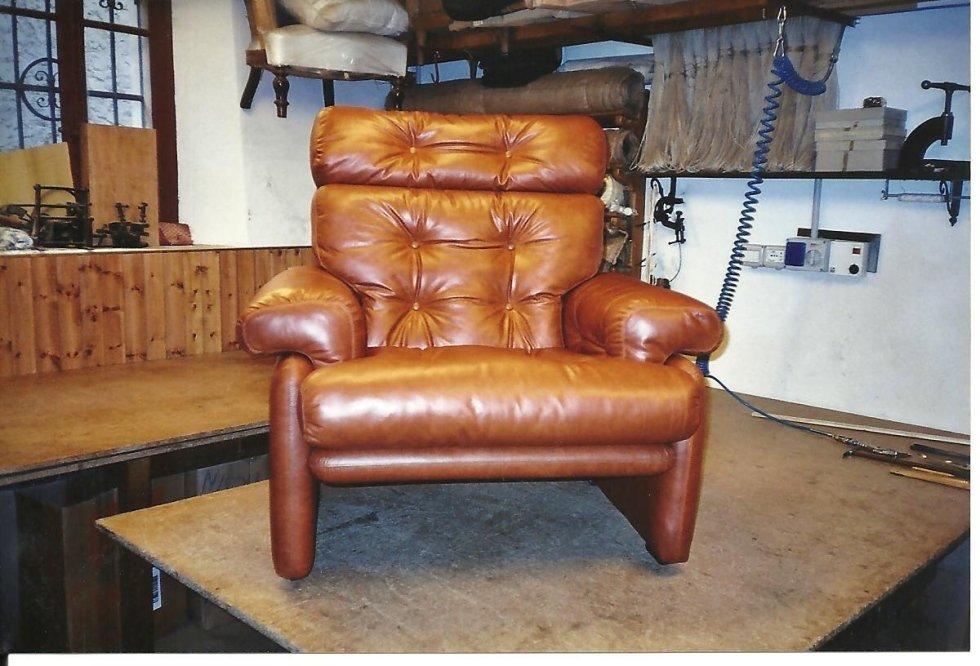makeover chair Coronado B&B